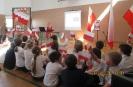 Akademia z okazji 222 rocznicy uchwalenia Konstytucji 3 - go Maja