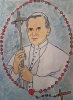 """Konkurs Plastyczny """"Maryjo, jestem cały Twój"""" z okazji XX Dnia Papieskiego"""