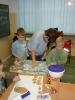 Pieczenie pierniczków - Kółko integracyjne_XII.2012