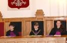 Przedstawienie symulacji rozprawy sądowej