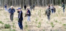 Szkolna akcja sadzenia lasu_IV.2015