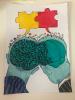 TYDZIEŃ KULTURU 2021 - szkolny konkurs plastyczny pt. Obudź w sobie empatię