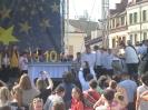 Uroczystości na Rzeszowskim Rynku z okazji 10. rocznicy przystąpienia Polski do UE_V.2014