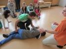 Warsztaty szkoleniowe z pierwszej pomocy przedmedycznej_IV.2015