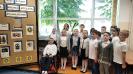 Święto Patrona Szkoły w kl. 2b