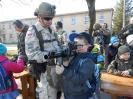 Wizyta w jednostce wojskowej_III.2014
