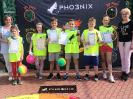 Zwycięzcy konkursu Pho3nix Active School 2021 na największą liczbę kroków