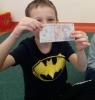 Projekt Pieniądze - szukamy najbardziej oryginalnego banknotu